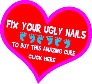 CALL TO ACTION TO FIX UGLY NAILS