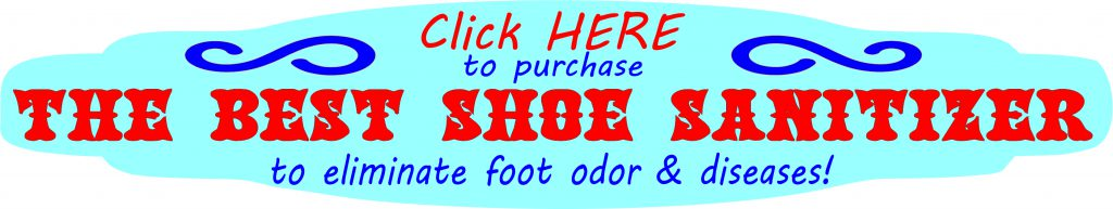 CALL TO ACTION TO PURCHASE STERISHOE UV SHOE SANITIZER ON POST THE BEST SHOE SANITIZER
