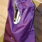 PICTURE OF STERISHOE UV SHOE SANITIZER IN BAG