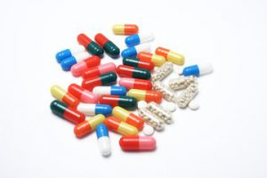 Picture of Oral Prescription Medications
