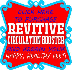 CALL TO ACTION FOR REVITIVE CIRCULATION BOOSTER