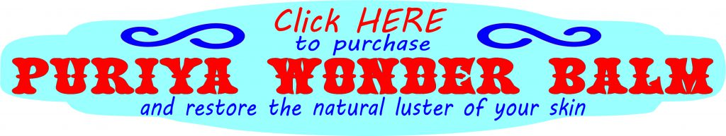 CALL TO ACTION TO PURCHASE PURIYA WONDER BALM FOR DRY, CRACKED SKIN NOW