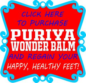 CALL TO ACTION TO PURCHASE PURIYA WONDER BALM THE BEST CURE FOR FOOT FUNGUS