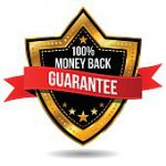 PICTURE OF MONEY BACK GUARANTEE