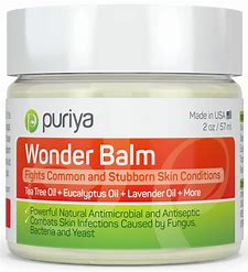 PICTURE OF PURIYA WONDER BALM