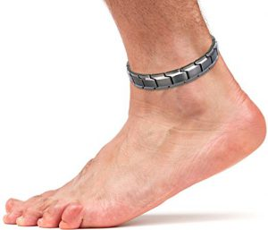 Picture of Magnet Therapy Anklet in Unique Gifts