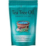PICTURE OF PURELY NORTHWEST TEA TREE OIL FOOT SOAK ON POST CURE TOENAIL FUNGUS