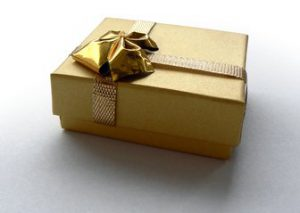 Picture of Box in Unique Gifts