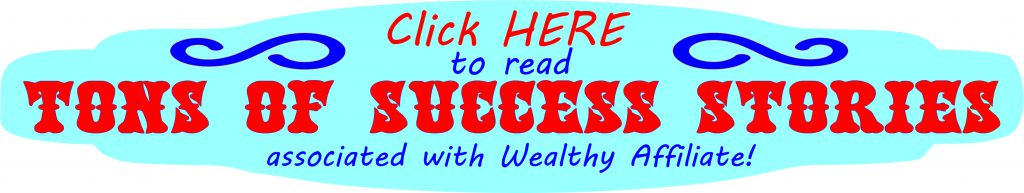 CALL TO ACTION FOR SUCCESS STORIES ON POST HOW TO BUILD A WEBSITE FOR FREE