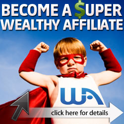 CALL TO ACTION TO JOIN WEALTHY AFFILIATE ON POST HOW TO BUILD A WEBSITE FOR FREE