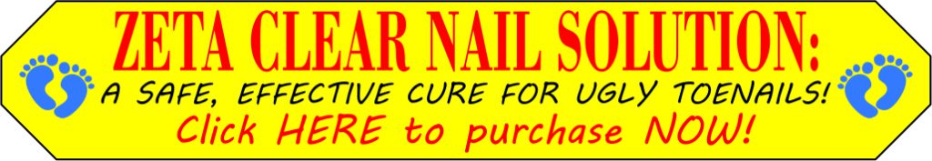 CALL TO ACTION TO PURCHASE ZETA CLEAR NAIL SOLUTION NOW