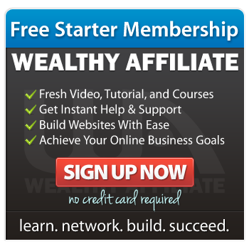 PICTURE OF FREE MEMBERSHIP TO WEALTHY AFFILIATE ON POST HOW TO BUILD A WEBSITE FOR FREE