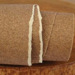 PICTURE OF SANDPAPER