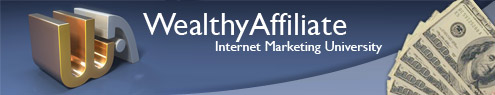 PICTURE OF WEALTHY AFFILIATE BANNER ON HOW TO BUILD A WEBSITE FOR FREE