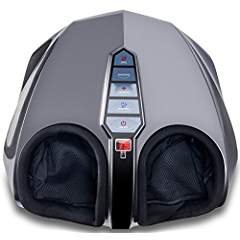 Picture of Miko Shiatsu Foot Massager for post Diabetes and Foot Pain