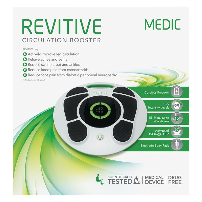 Picture of REVITIVE Circulation Booster for Post Diabetes and Foot Pain